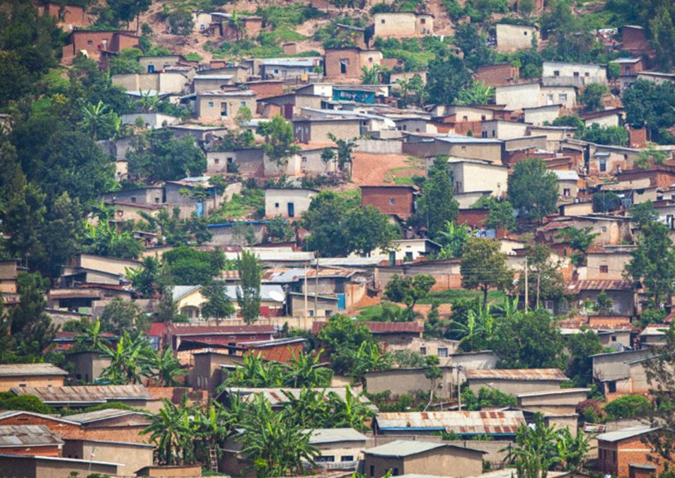 Rwanda - Retour à Kigali