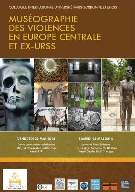 2017-2018_Enseignement_Mémoire_commémoration_musée_en_Europe_centrale_et_orientale_visuel