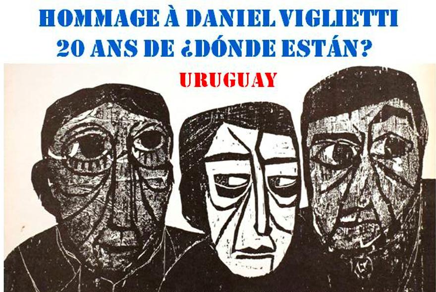 Hommage à Daniel Viglietti