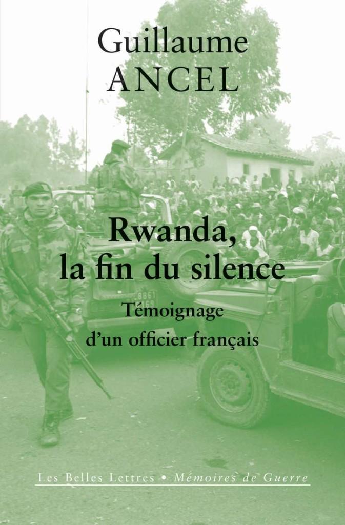 Publication_Rwanda, la fin du silence