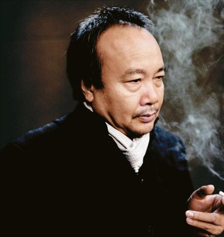 Portrait R Panh