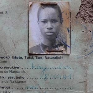 Rwanda, 1994, notre histoire _